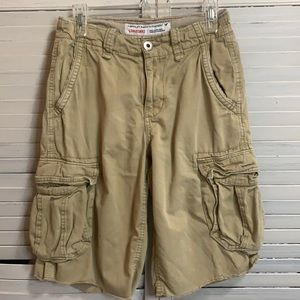 American Eagle Outfitters Longboard Size 26 Cargo